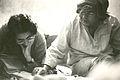 Jalabala Vaidya and Gopal Sharman.jpg