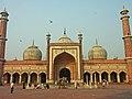Jama Masjid, Delhi, main facade.jpg