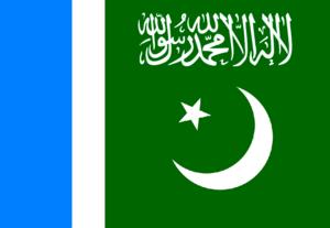 Jamaat-e-Islami Pakistan flag