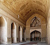 Jameh mosque Isfahan.jpg
