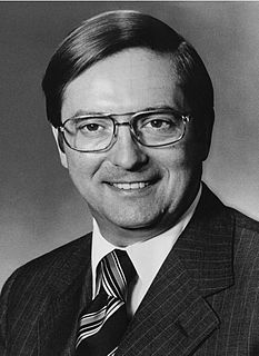 James Thomas Lynn American politician