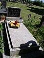 Jan Skala - grób we Włochach pod Namysłowem.JPG