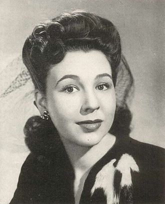 Jane Withers - Withers in 1944