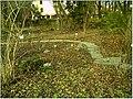 January Frost Botanic Garden Freiburg Schneeglöckchen - Master Botany Photography 2014 - panoramio.jpg
