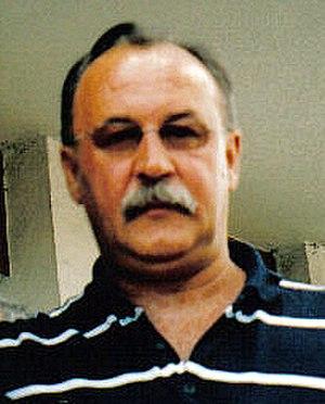 Janusz Kupcewicz - Image: Janusz Kupcewicz