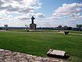 Jardim existente no Castelo de Ourém.jpg