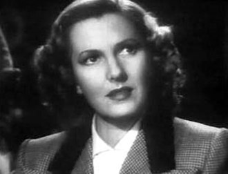 Jean Arthur - Only Angels Have Wings (1939)