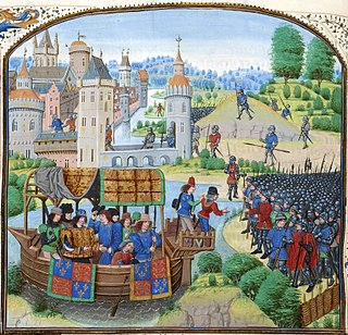 Major uprising across large parts of England in 1381