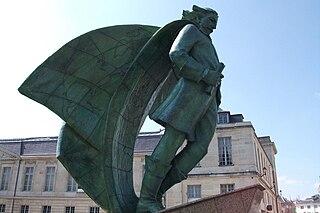 Монументы Châlons-en-Champagne