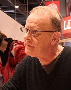 Jean Teulé - Salon du livre de Paris 2010 2.jpg