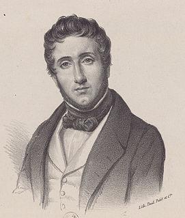 Jean Zuléma Amussat French surgeon