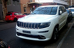 Jeep Grand Cherokee SRT (15107763820).jpg