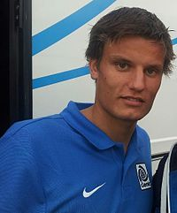 Image illustrative de l'article Jelle Vossen