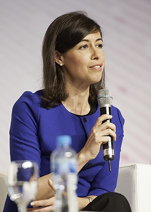 Jessica Rosenworcel - Rosenworcel in 2014