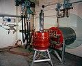 Jet Propulsion Laboratory 100 Kilogauss Magnet kmagnet-600.jpg