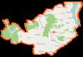 Jeziora Wielkie (gmina) location map.png