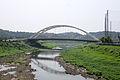 Jiangbei 2nd Bridge East Side 20150430b.jpg