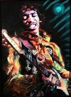 Jimi Hendrix posthumous discography discography