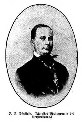 Johann Georg Scheifele