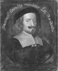 Johann Konrad Varnbüler
