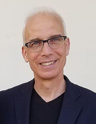 John Heilman - Mayor John Heilman at a fundraiser hosted by Stonewall Democratic Club, April 2017