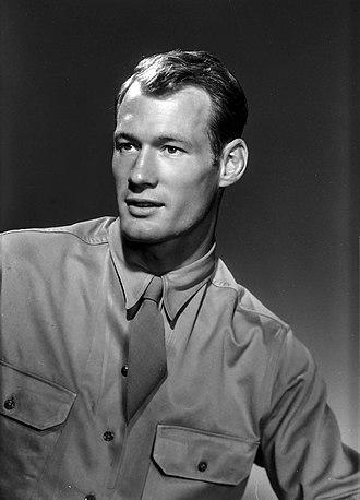John C. Harkness - Harkness, circa 1940s