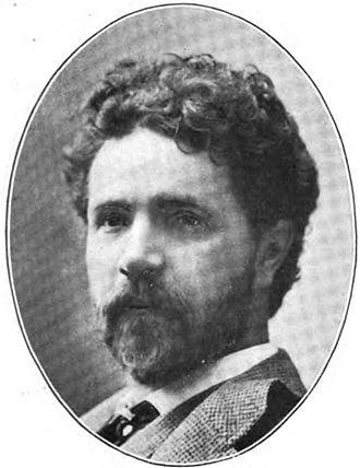 Donaldson and Meier - John Donaldson, c. 1904