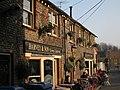 John Harvey Tavern, Lewes - geograph.org.uk - 2293606.jpg
