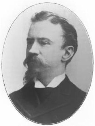 John H. McCarthy - John Henry McCarthy, Congressman and Judge from New York