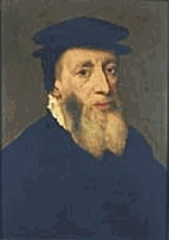 Early modern Britain - In 1559 John Knox returned from ministering in Geneva to lead the Calvinist reformation in Scotland