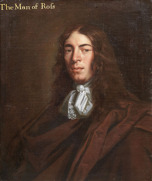 File:John Kyrle, by circle of Sir Peter Lely.jpg