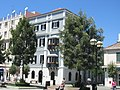 John Mackintosh Square buildings 2.jpg