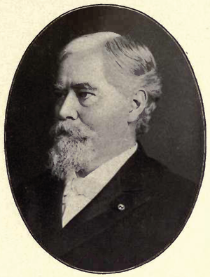 John C. Black - John C. Black