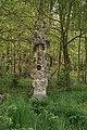 John of Nepomuk sculpture near Kojetice.jpg