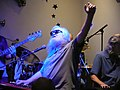 Johnny Neel and The Dave Chappell Band Aug 5 2016.jpg