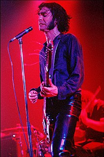 Jon Spencer Blues Explosion American rock band