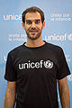 José Manuel Calderón - Unicef - 01.jpg