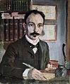 José Martí óleo Hermann Norman 1891.jpg