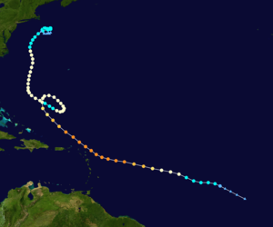 Hurricane Jose (2017)