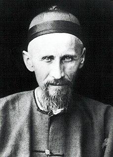 Joseph Freinademetz Christian missionary in China