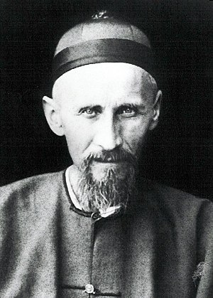Joseph Freinademetz - Image: Josef freinademetz