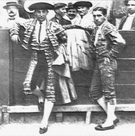 Joselito y Belmonte.