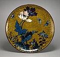 Joseph-Théodore Deck - Large Plate - Walters 481909.jpg
