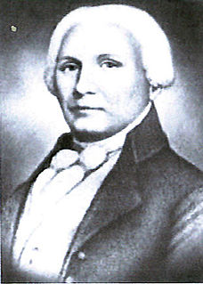 Joseph McDowell Jr. American politician
