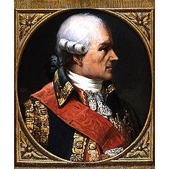 Jean Baptiste de Rochambeau