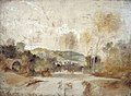 Joseph Mallord William Turner (1775-1851) - River Scene with Weir in Middle Distance - N02703 - National Gallery.jpg