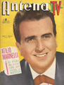 Juan Carlos Mareco - Antena TV, October 1963.png