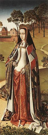 Image result for Juana I of Spain
