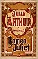 Julia Arthur in Shakespeare's Romeo and Juliet LCCN2014636535.jpg