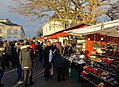 Julmarknad, Drottningholms slott, 10 december 2017b.jpg